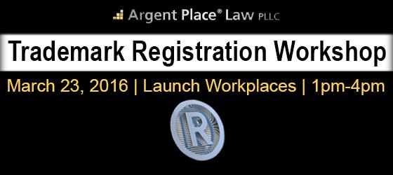 2016-03-23 Trademark Registration Image