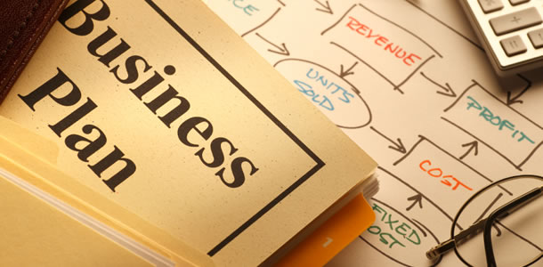 business-startup-logo