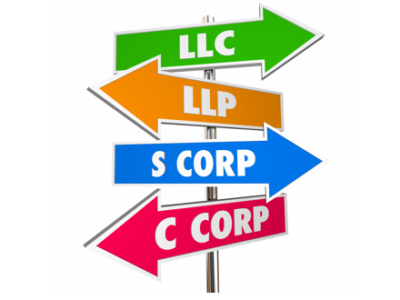 Business attorney tells whether to form an LLC or S-Corp