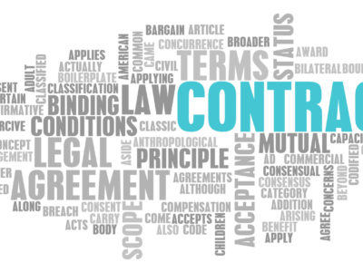 Business Contracts