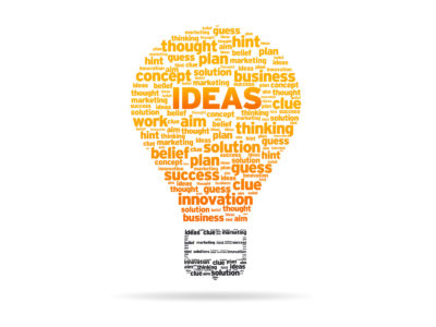 Entrepreneurs' Ideas