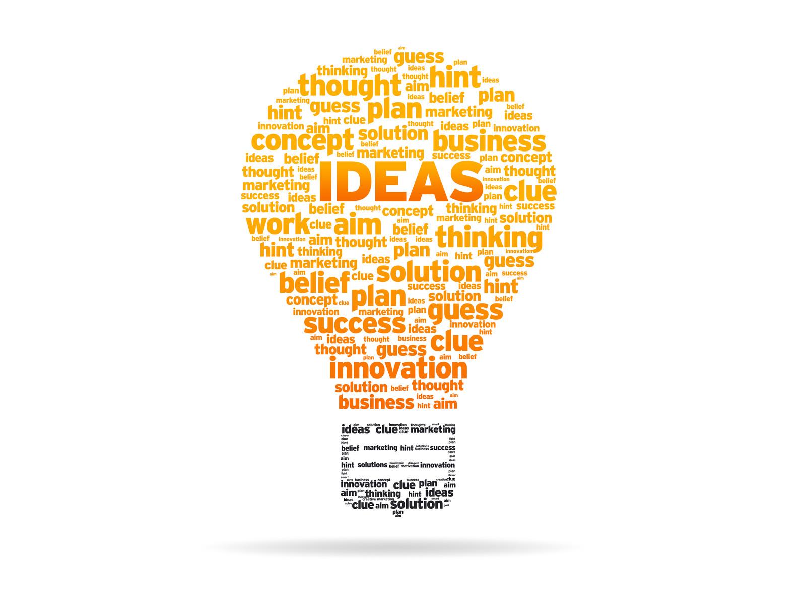 Entrepreneurs' Ideas