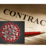 Is The Coronavirus Keeping You from Performing on Your Contract?