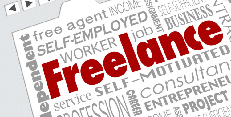 Freelancers and Independent Contractors