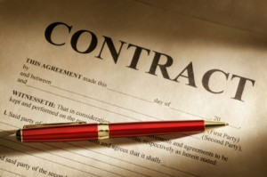 Breach Of Contract By Anticipatory Repudiation