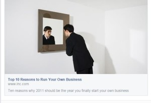 Top 10 Reasons to own your own business